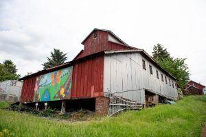 Zenger Farms Barn Picture